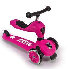 Scoot And Ride Highwaykick 1 Pink