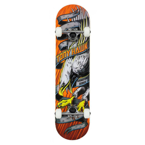Tony Hawk 180 Complete Skateboard 7.75, Scroll