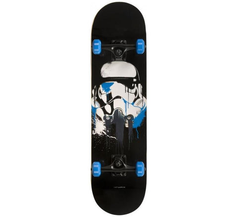 "Star Wars ""Fading Trooper"" Skateboard"