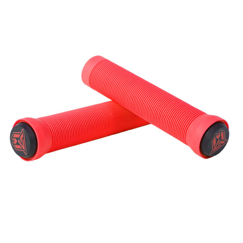 MADD GEAR MGP Stunt Scooter Grips, Red