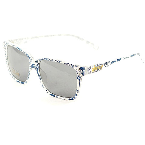 Glassy Sunhaters Fritz, White