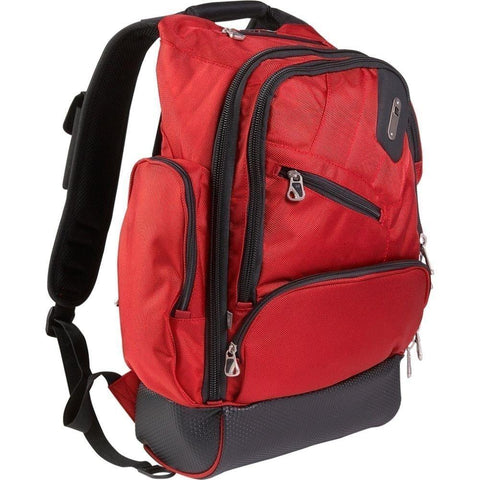 FUL Maverick Backpack Red