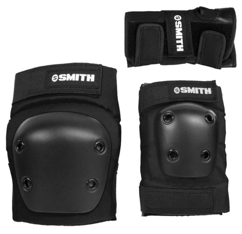 Smith Scabs Junior Combo Pack Protection Smith Scabs
