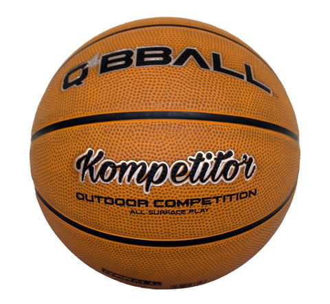 Q4 Kompetitor Basketball Size 5 (Kids Basketball)