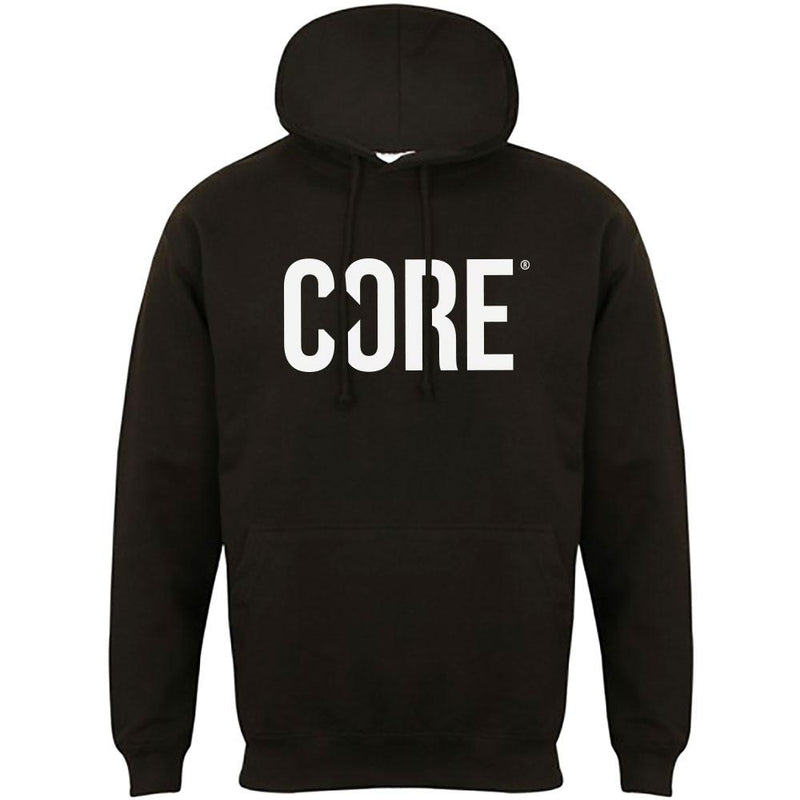 CORE Protection Hoodie – Black Clothing CORE M