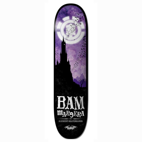 Element Skateboard Deck Bam Margera Belfry 8.25