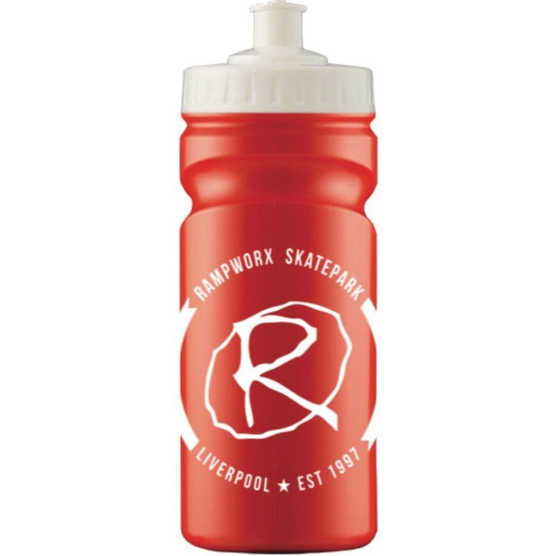 Rampworx Sports Water Bottle 500ml Accessories Rampworx