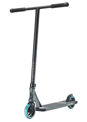 Blunt Prodigy 'Street Ed' Complete Stunt Scooter, Grey