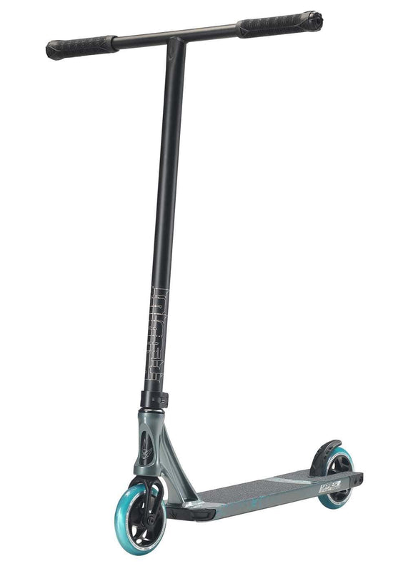 Blunt Prodigy 'Street Ed' Complete Stunt Scooter, Grey Complete Scooters Blunt