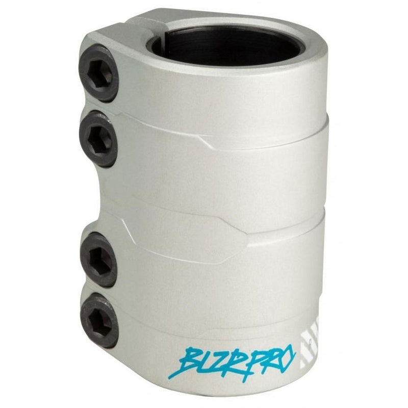 Blazer Pro Compression Kit Rebellion SCS Clamp - Silver
