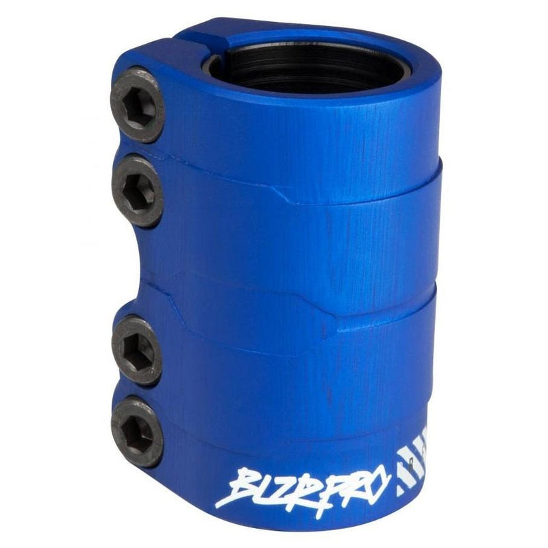 Blazer Pro Compression Kit Rebellion SCS Clamp - Blue
