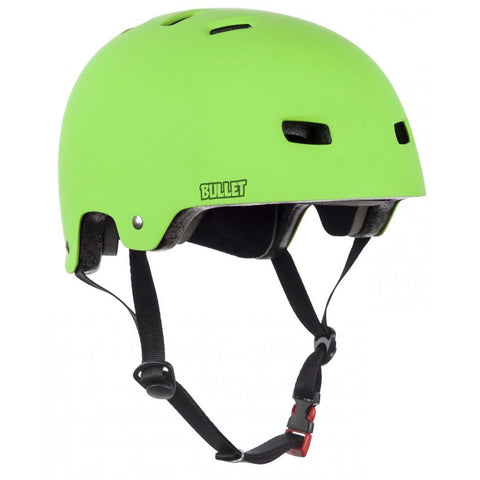 Bullet Protection Deluxe Helmet, Matte Green