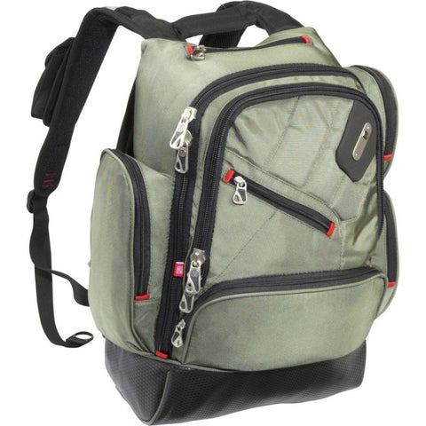 FUL Maverick Backpack Military Green