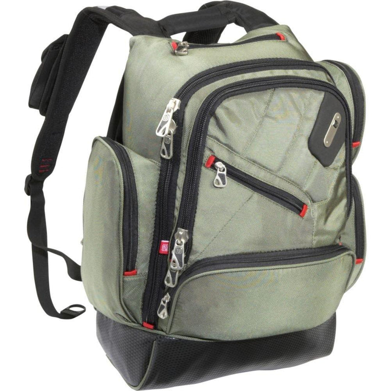 FUL Maverick Backpack Military Green Accessories FUL