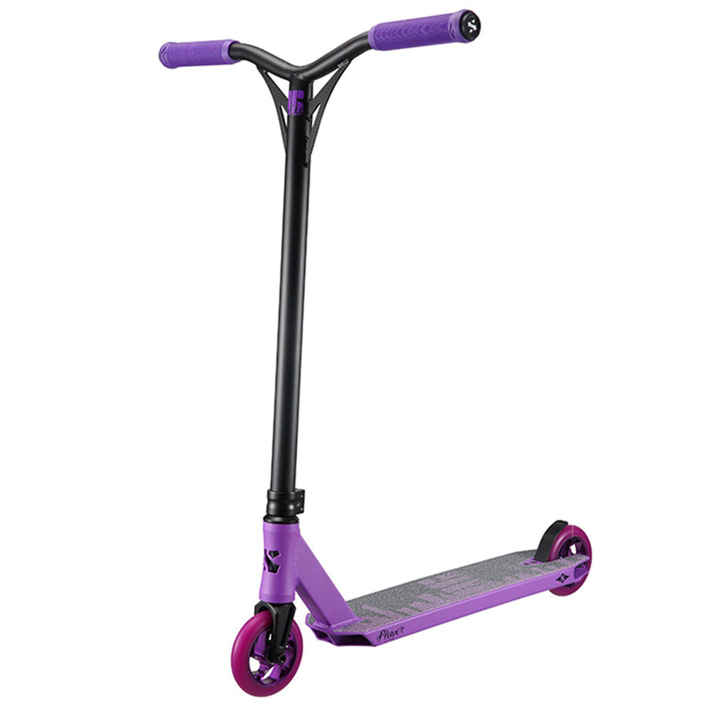Sacrifice OG Player Complete Stunt Scooter, Black/Purple Stunt Scooter Sacrifice