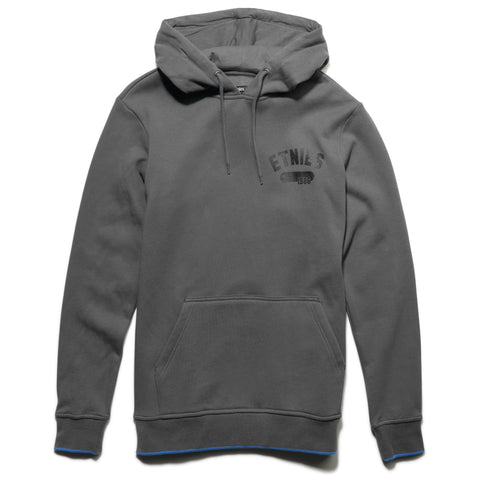 Etnies Staple Pullover, Grey Olive