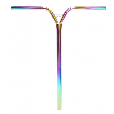 Revolution Trilogy HIC Scooter Bars, NeoChrome