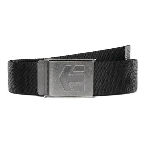 Etnies Staplez Belt, Black