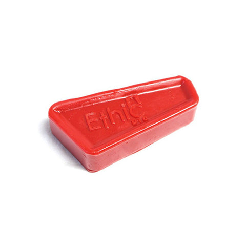 Ethic DTC Scooter Skate Wax, Red