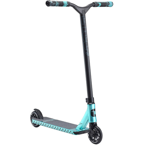 Blunt Envy Scooters Colt S4 Complete Stunt Scooter, Teal