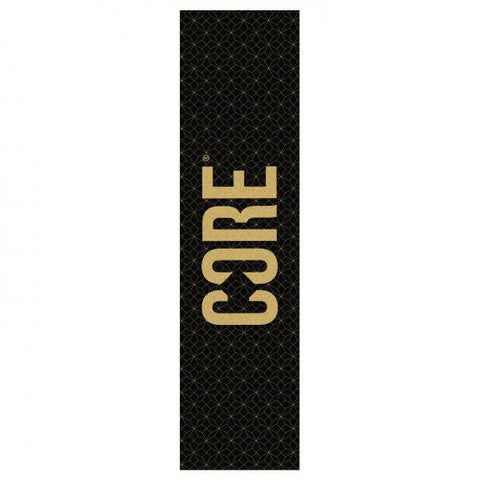 CORE Scooter Griptape - Classic Gold
