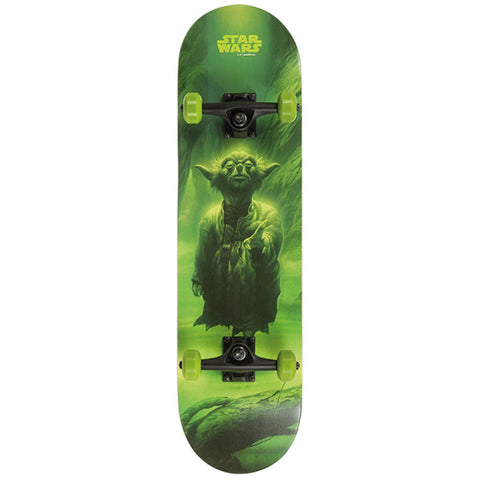 "Star Wars The Hope Complete Skateboard 31""x8"""
