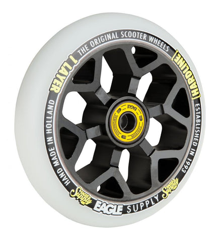 Eagle Supply Wheel 110mm H/Line 1/L Hollowcore Snowballs