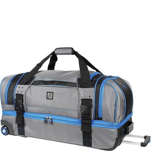 FUL Split Level Rolling Duffel