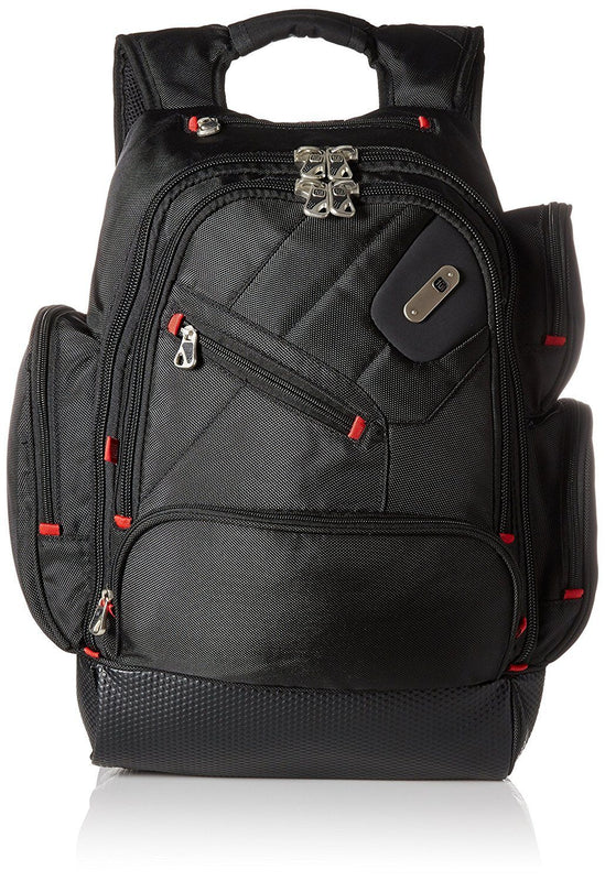 FUL Maverick Backpack Black Accessories FUL
