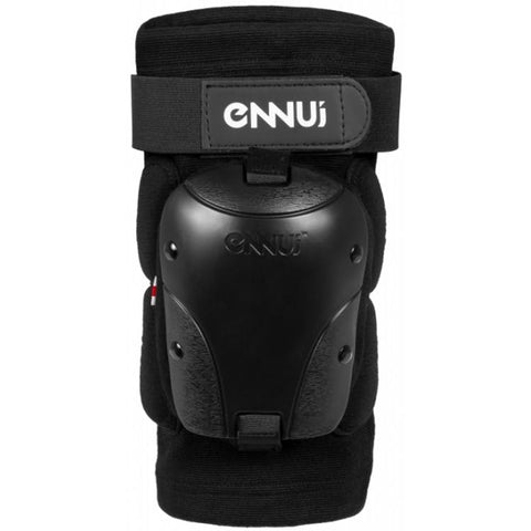 Ennui Protection Park Knee Gasket - Black