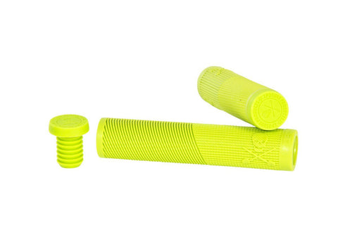 Xposure Skull Grip, Green