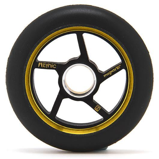 Ethic DTC Mogway Wheel 110mm, Gold Stunt Scooter Ethic DTC