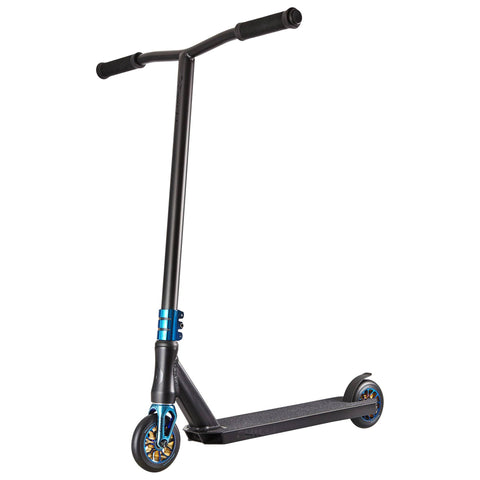 Chilli Pro Scooters All Star Reaper Complete Stunt Scooter - Ocean/Black
