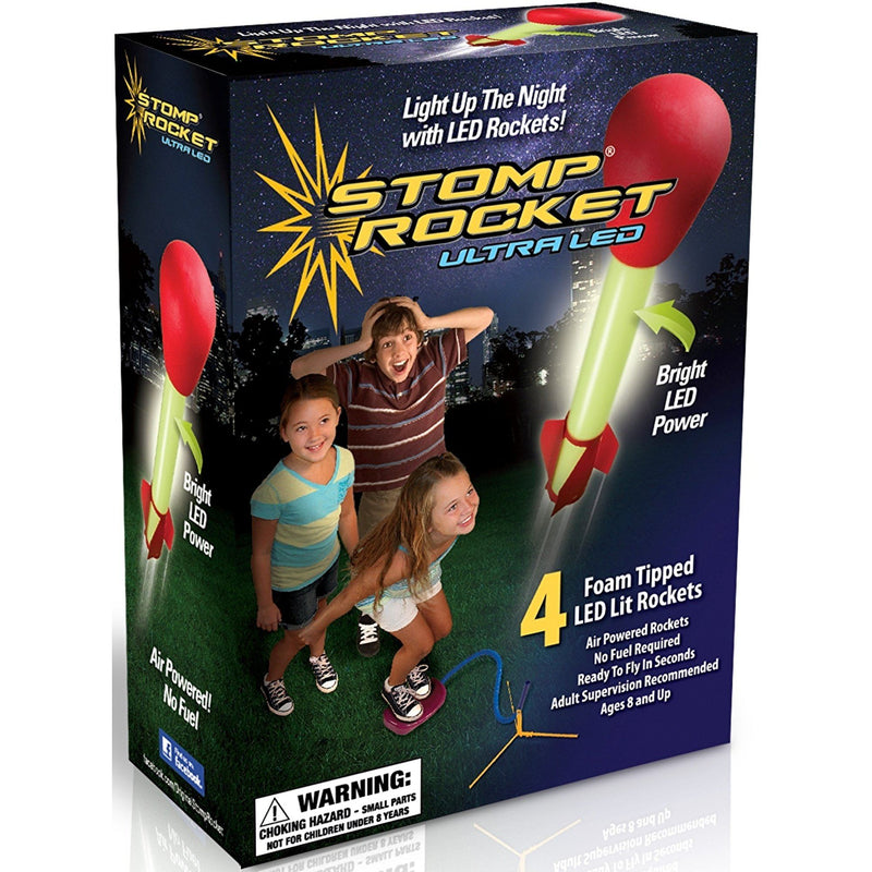 STOMP Rocket Ultra LED Accessories Stomp