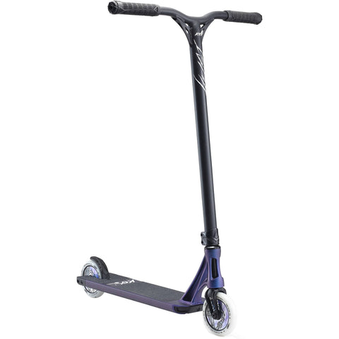 Blunt Envy Scooters KOS Heist S6 Complete Stunt Scooter, Purple Shift