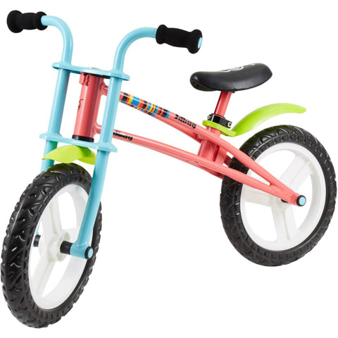 JD Bug Toddler's Balance Bike - Blue