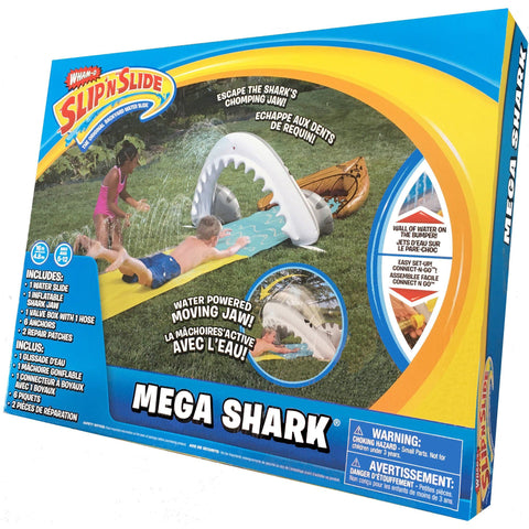 Slip N' Slide Mega Shark