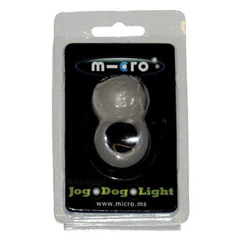 micro Jog/Dog light