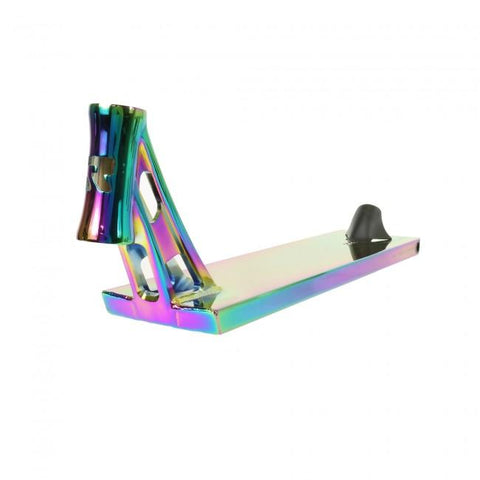 Root Industries Scooters Air Stunt Scooter Deck - Neo Chrome