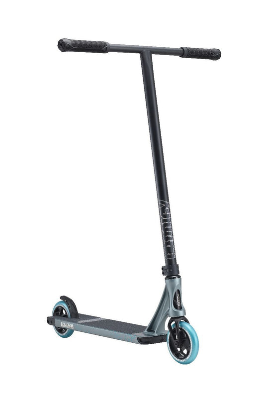 Blunt Scooters 2020 Prodigy S8 Street Complete Stunt Scooter, Grey Complete Scooters Blunt