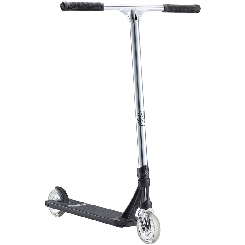 Blunt Scooters 2019 KOS Soul S6 Complete Stunt Scooter, Black/Chrome Complete Scooters Blunt