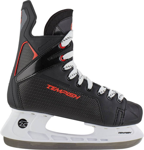 Tempish Detroit Hockey Skates - Black (ALL SIZES)
