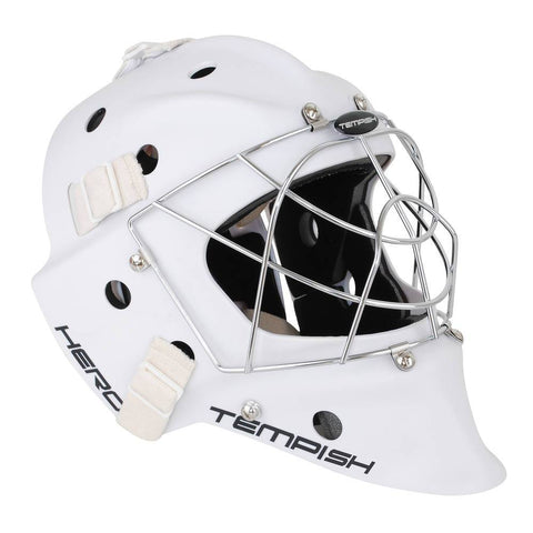 Tempish Hero Goalie Mask - White