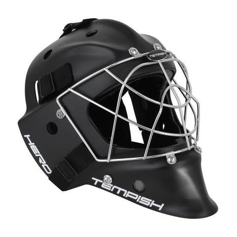 Tempish Hero Goalie Mask - Black