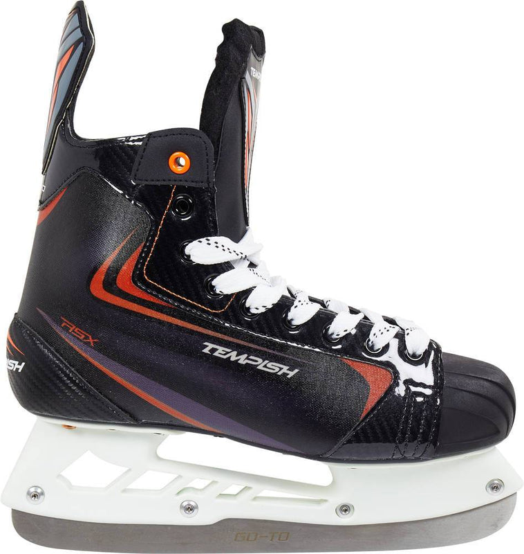 Tempish Revo RSX Ice hockey Skates - Black (ALL SIZES) Ice Skates tempish