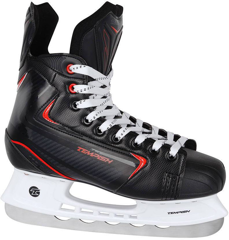 Tempish Revo Torq Hockey Skates - Black (ALL SIZES) Ice Skates tempish