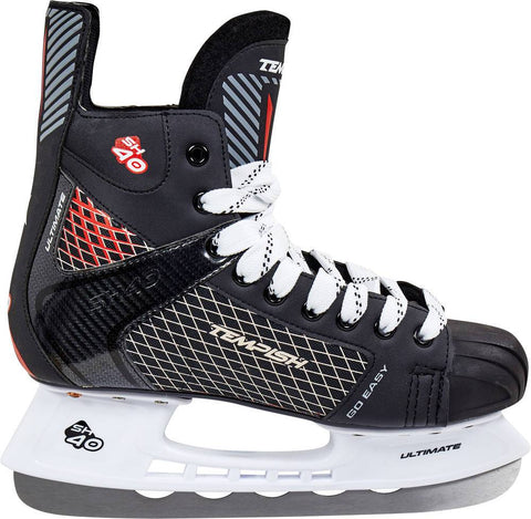 Tempish Ultimate SH 40 Ice hockey Skates - Black (ALL SIZES)