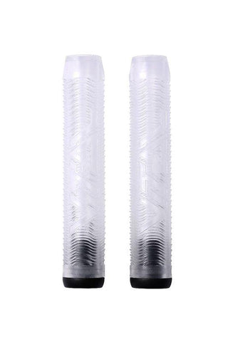 Vital Scooters Raymond Warner Grips, Clear