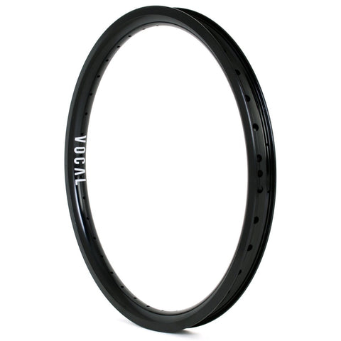 VOCAL AERO RIM, BLACK