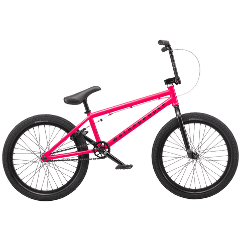 "Wethepeople Nova BMX Bike Bubblegum Pink 20"" (20"" TT)"